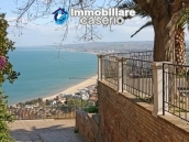 Apartment with garden for sale in Vasto, Chieti  3
