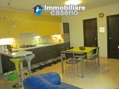 Apartment with garden for sale in Vasto, Chieti  9