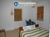 Indipendent rustic cottage sea view  for sale in Abruzzo  12