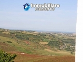 Indipendent rustic cottage sea view  for sale in Abruzzo  14
