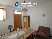 Indipendent rustic cottage sea view  for sale in Abruzzo  16