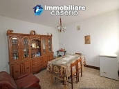 Indipendent rustic cottage sea view  for sale in Abruzzo  17