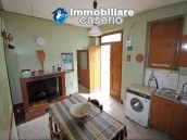 Indipendent rustic cottage sea view  for sale in Abruzzo  20