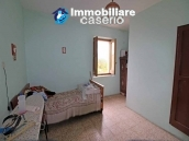 Indipendent rustic cottage sea view  for sale in Abruzzo  21