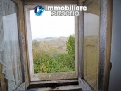 Indipendent rustic cottage sea view  for sale in Abruzzo  22