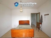 Indipendent rustic cottage sea view  for sale in Abruzzo  24