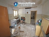 Indipendent rustic cottage sea view  for sale in Abruzzo  29