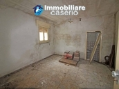 Indipendent rustic cottage sea view  for sale in Abruzzo  30