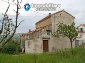 Indipendent rustic cottage sea view  for sale in Abruzzo  5