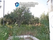 Indipendent rustic cottage sea view  for sale in Abruzzo  7