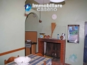 Indipendent rustic cottage sea view  for sale in Abruzzo  8