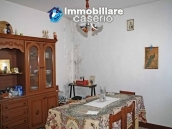 Indipendent rustic cottage sea view  for sale in Abruzzo  9