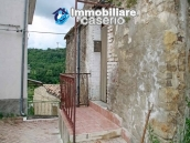 House for sale at low price in the province of Chieti  13
