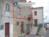 House for sale at low price in the province of Chieti  14