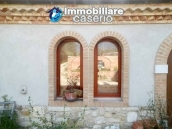 Spacious country villa for sale in Busso, Campobasso 4