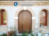 Spacious country villa for sale in Busso, Campobasso 5