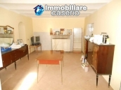 Spacious country villa for sale in Busso, Campobasso 6
