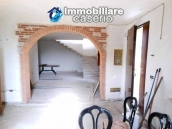 Spacious country villa for sale in Busso, Campobasso 7