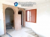 Spacious country villa for sale in Busso, Campobasso 8