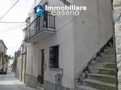 Village house with depandance for sale in Abruzzo, Italy 1