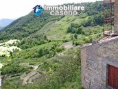 Village house with depandance for sale in Abruzzo, Italy 12