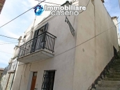 Village house with depandance for sale in Abruzzo, Italy 2