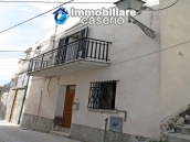 Village house with depandance for sale in Abruzzo, Italy 3
