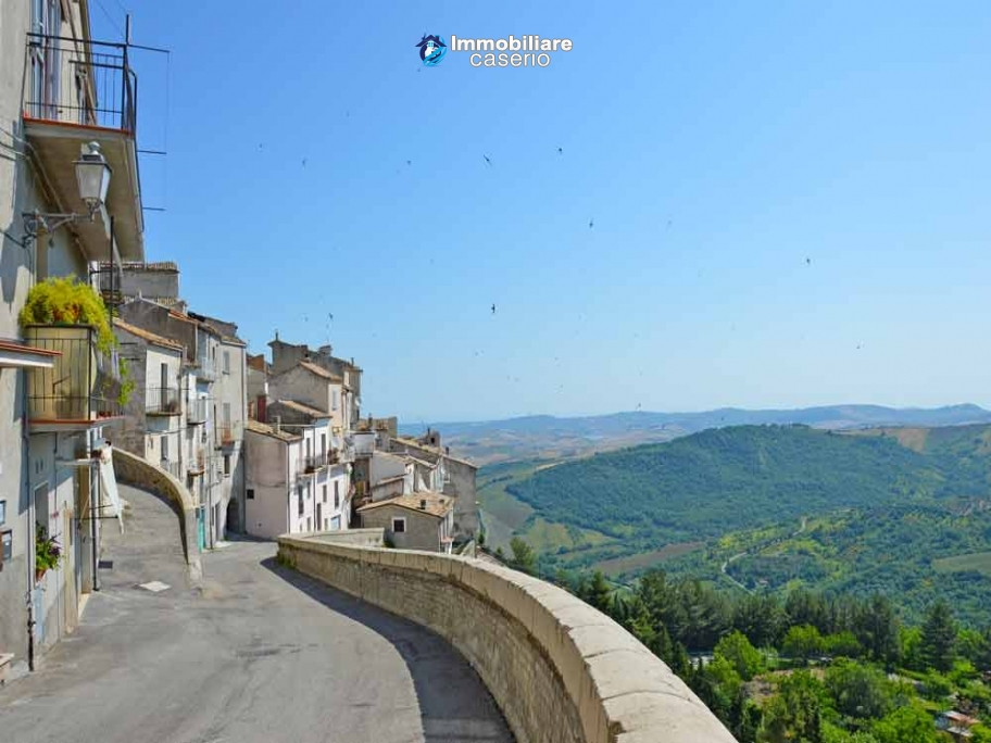 Town House For Sale In Gissi Chieti Abruzzo Italy