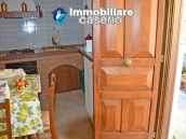 Spacious house rustic taste for sale in Gissi, Abruzzo 2