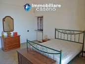 Spacious house rustic taste for sale in Gissi, Abruzzo 31