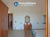 Spacious house rustic taste for sale in Gissi, Abruzzo 34