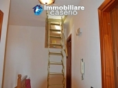 Spacious house rustic taste for sale in Gissi, Abruzzo 35