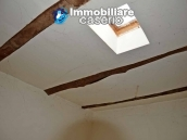 Spacious house rustic taste for sale in Gissi, Abruzzo 37