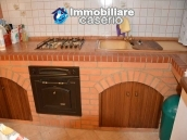 Spacious house rustic taste for sale in Gissi, Abruzzo 6