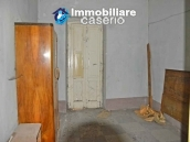 Big town house with land for sale in Casalanguida, Abruzzo 10