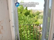 Big town house with land for sale in Casalanguida, Abruzzo 12