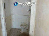 Big town house with land for sale in Casalanguida, Abruzzo 15