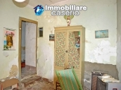 Big town house with land for sale in Casalanguida, Abruzzo 19