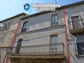 Big town house with land for sale in Casalanguida, Abruzzo 2