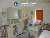Big town house with land for sale in Casalanguida, Abruzzo 20
