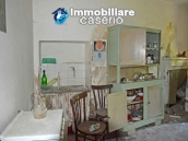 Big town house with land for sale in Casalanguida, Abruzzo 21
