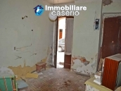 Big town house with land for sale in Casalanguida, Abruzzo 23