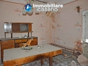 Big town house with land for sale in Casalanguida, Abruzzo 25