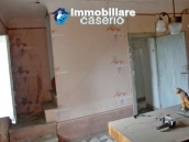 Big town house with land for sale in Casalanguida, Abruzzo 27