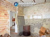 Big town house with land for sale in Casalanguida, Abruzzo 31