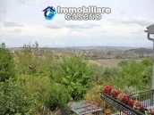 Big town house with land for sale in Casalanguida, Abruzzo 33