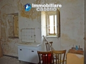 Big town house with land for sale in Casalanguida, Abruzzo 5
