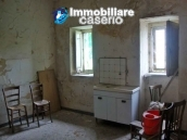 Big town house with land for sale in Casalanguida, Abruzzo 6