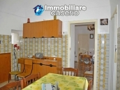 Spacious habitable house for sale with sea view in Monteodorisio, Abruzzo 10