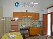 Spacious habitable house for sale with sea view in Monteodorisio, Abruzzo 11
